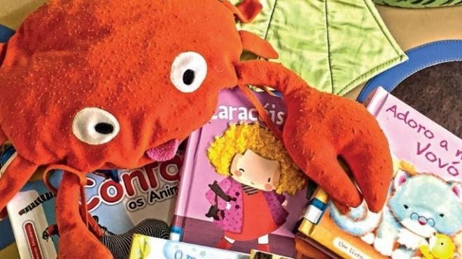Castro Verde assinala Dia do Livro Infantil