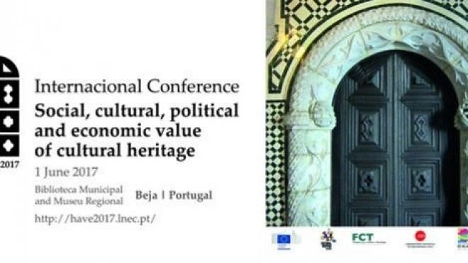 Beja recebe hoje e amanhã conferência internacional