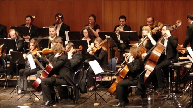 Orquestra do Algarve toca em Beja música de filmes