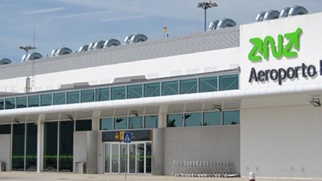 Aeroporto de Beja recebe voos charter em junho