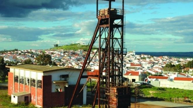 Empresa turca de exploração e prospecção mineira instala-se em Aljustrel