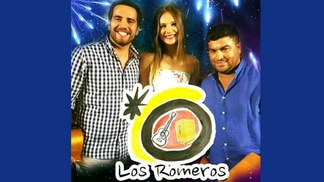 Los Romeros actuam na Semana Cultural de Salvada