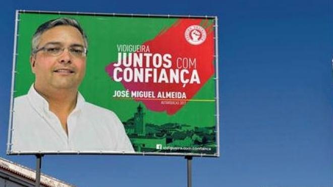 PS apresenta programa eleitoral em Vidigueira