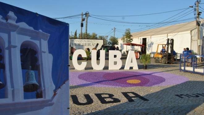 Feira Anual de Cuba com inscrições abertas para expositores