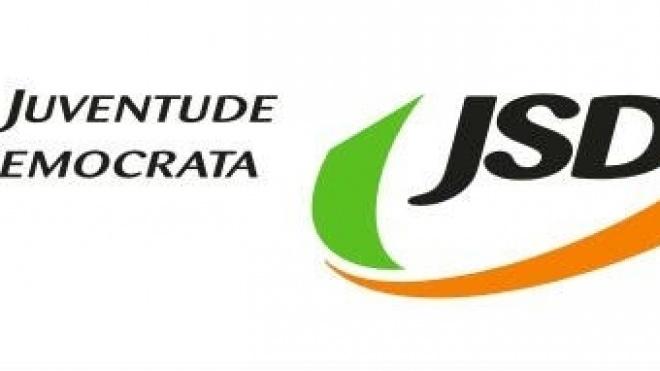 JSD novamente com secção em Beja