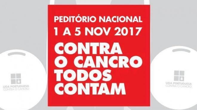 Peditório Nacional da Liga Portuguesa Contra o Cancro
