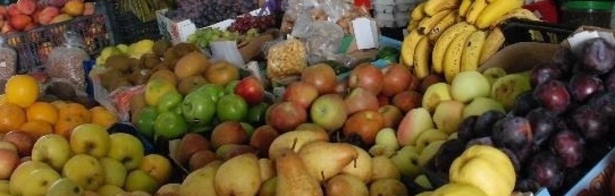 Em tempos de pandemia há que ter cuidados redobrados com a alimentação