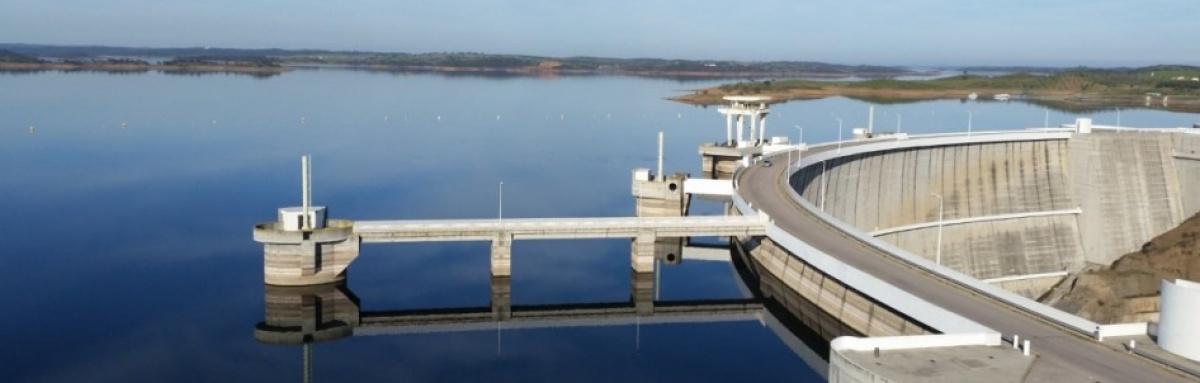 EDIA: rede de monitorização dos recursos hídricos superficiais