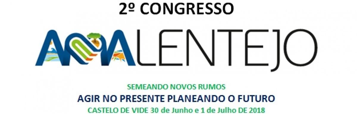 2º Congresso AMAlentejo em preparação
