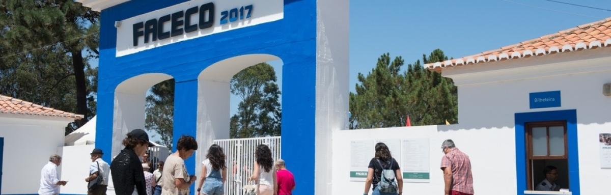 FACECO é a grande montra do concelho de Odemira