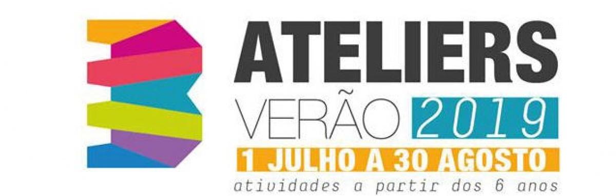 Inscrições abertas para os Ateliers Verão 2019 em Beja
