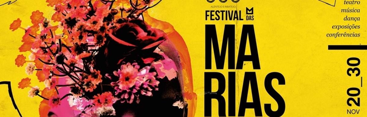 Festival das Marias propõe mercado, teatro oficinas e documentário