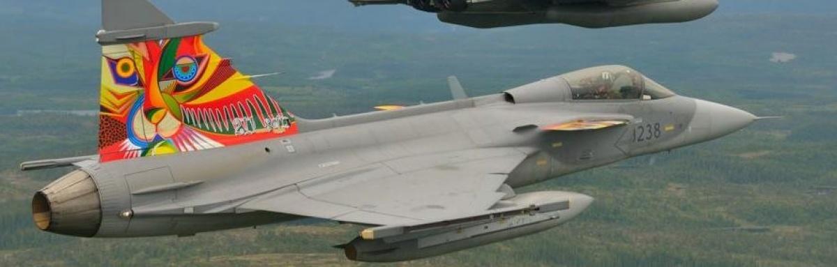 Força Aérea organiza NATO Tiger Meet 2020 em Beja