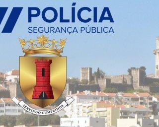 PSP de Beja fiscalizou 236 veículos e detetou 11 infrações