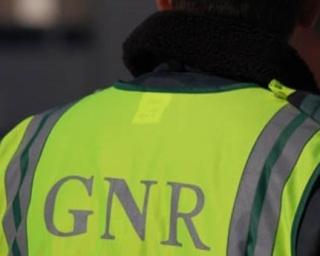 A GNR de Beja apreendeu 5 doses de liamba