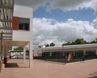 Desinfestação no Jardim de Infância de Santiago Maior