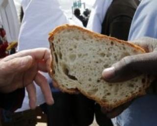 """Cáritas promove encontro """"Vem e partilha o teu pão"""""""