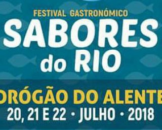 Festival Gastronómico Sabores do Rio até domingo