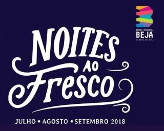 """Trindade e S.Matias recebem """"Noites ao Fresco"""""""