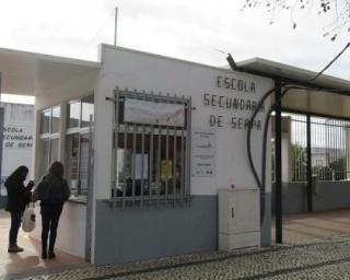 BE recomenda ao Governo obras urgentes na Escola Secundária de Serpa