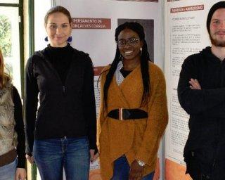 Odemira recebe jovens voluntários europeus durante um ano