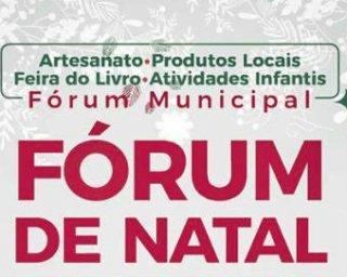 Castro Verde promove Fórum de de Natal
