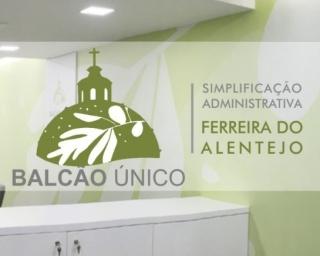 PSP com Balcão de Atendimento não permanente em Ferreira do Alentejo