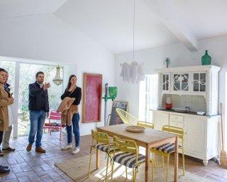 Odemira: autarquia visita unidades turísticas do concelho