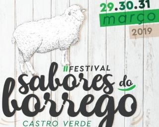 Festival do Borrego com inscrições abertas