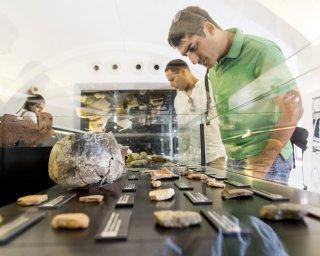 Serpa: autarquia assinala terceiro aniversário da reabertura do Museu de Arqueologia