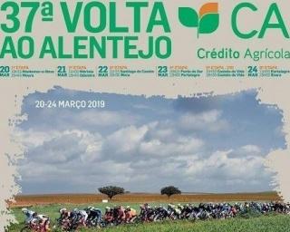"Cumprem-se hoje a 4ª e 5ª etapa da ""Alentejana"""
