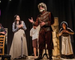 Odemira continua a receber Festival de Teatro Amador do concelho