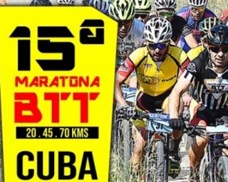 15ª Maratona de BTT de Cuba