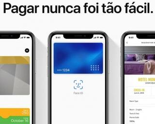 Crédito Agrícola, o 1º Banco Português a disponibilizar o Apple Pay