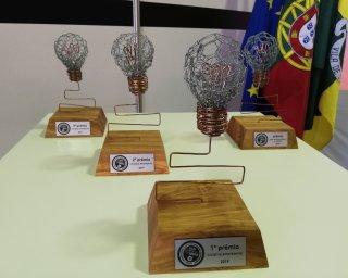 "Projeto ""Phantalassa"" vence 1ºPrémio Espírito Empreendedor"