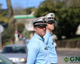 """GNR promove Operação """"Passageiros em Segurança"""""""