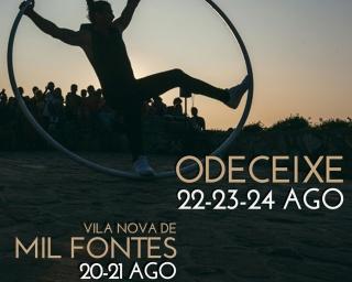 Festival E.S.T.A.R em Vila Nova de Milfontes