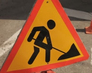 Estradas condicionadas no concelho de Moura devido a trabalhos de manutenção