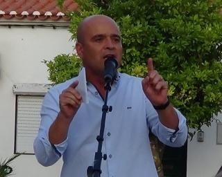 Legislativas 2019: João Dias presta hoje a sua Prova Oral