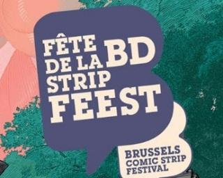 """La Bande Dessinée Portugaise est Super!"" marca presença em Bruxelas"