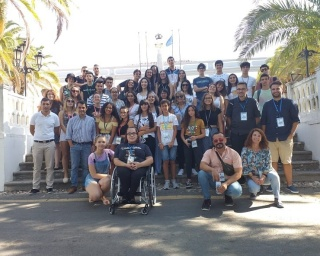 Erasmus+ leva a Castro Verde alunos e professores de Espanha e Polónia