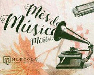 """""""Mês da Música"""" decorre em Mértola até dezembro"""