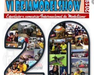 VI Beja ModelShow dias 30 de novembro e 1 de dezembro