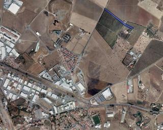 """EMAS de Beja """"beneficia o abastecimento da Fonte de Mouro"""""""