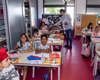 """Odemira: autarquia investe mais de 2,5 milhões de euros na """"educação"""""""