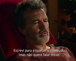 """""""Dor e Glória"""" de Pedro Almodôvar para ver hoje em Beja"""