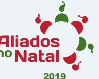 Campanha Aliados No Natal 2019 em Odemira até final deste mês