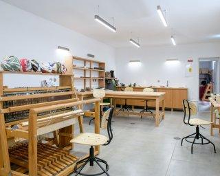 Workshops de artesanato em Odemira