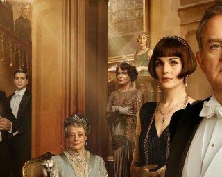 """""""Downton Abbey"""" é a proposta de cinema para esta noite no Pax Julia"""