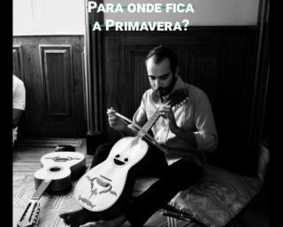 João Diogo Leitão apresenta-se em concerto no Musibéria
